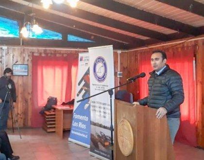 FIPASUR y UCN cierran exitosa primera etapa de proyecto para desarrollo de la acuicultura en Los Ríos