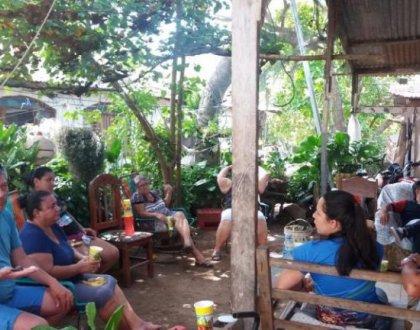 Académicos de la UCN viajan a Costa Rica para enseñar técnicas de acuicultura